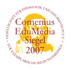 Optimind: Comenius-EduMedia-Siegel