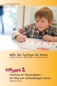 ADS Top Tipps 2 für Eltern