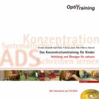 Konzentrationstraining-eBook