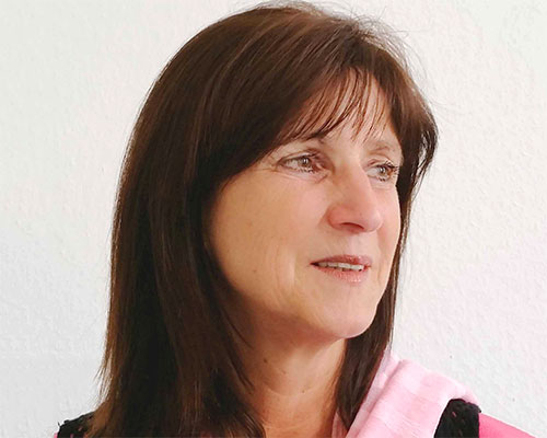 Frau Dr. Dipl. psych. Petra- Marina Hammer