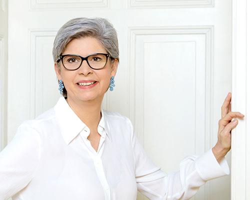 Frau Patricia Herberg