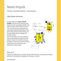 Homeschooling-Coronakrise